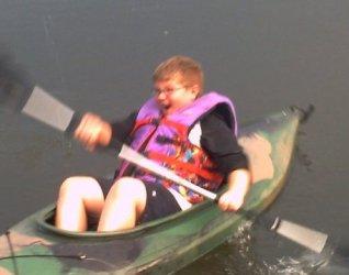 Dan kayak